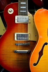 Choisir guitare