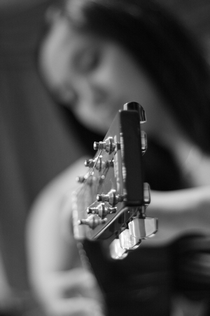 Apprendre jouer guitare